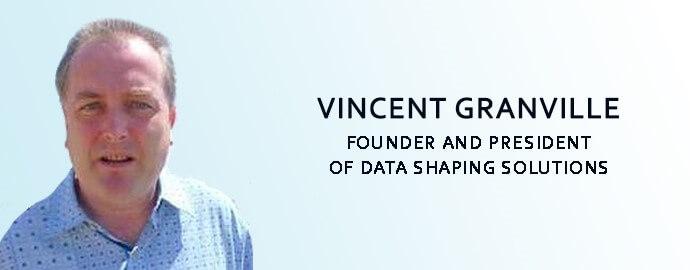 Vincent Granvelli - top big data and data science experts