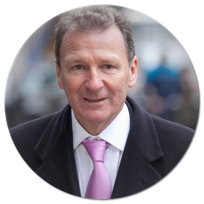 - Gus O'Donnell, a former British senior civil servant, economist, and Cabinet Secretary, the highest official in the British Civil Service.