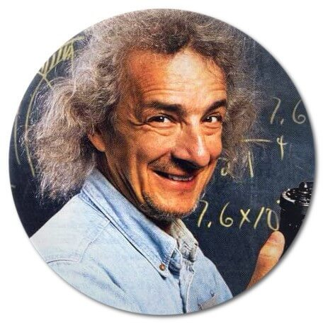 – Clifford Stoll, American astronomer, author and teacher